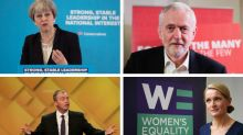 General election 2017: What each party is promising women