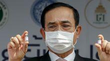 Bangkok nightlife clusters expose Thailand's virus stumbles