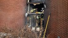 Arson suspect arrested after 'intense' Spryfield fire forces tenants to flee