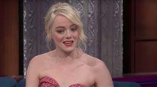"""Emma Stone desvela su lucha contra la ansiedad: """"Hago terapia desde los 7 años"""""""