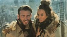 Charlotte Crosby's Geordie Shore Pal Sophie Kasaei Thinks She'll Reunite With Mitch Jenkins