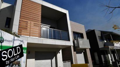 Housing market in 'new territory': Domain