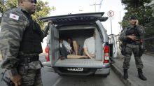Polícia prende 25 suspeitos de tráfico de drogas em Belo Horizonte
