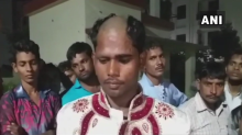 Lucknow Groom's Head Tonsured After He Refuses to Marry Bride And Demands Dowry