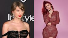 Fans Think Kylie Jenner Named Her Valentine's Day Makeup Shades After Taylor Swift