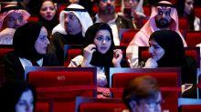 Saudi Arabia lifts the 35-year-old ban on cinemas