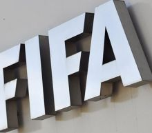FIFA official admits taking bribes in U.S. federal investigation
