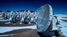 Mayor radiotelescopio comienza en Chile reapertura gradual tras cierre por pandemia