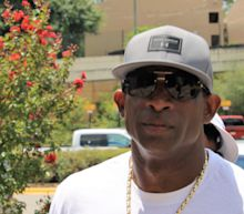 Deion Sanders not jobless for long after leaving NFL Network