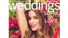 Is This Sofia Vergara's Wedding Dress?
