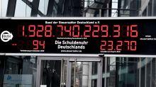 Scholz will für Altschuldenhilfe Schuldenbremse aussetzen