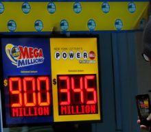 U.S. Mega Millions jackpot nears $1 billion, second largest on record