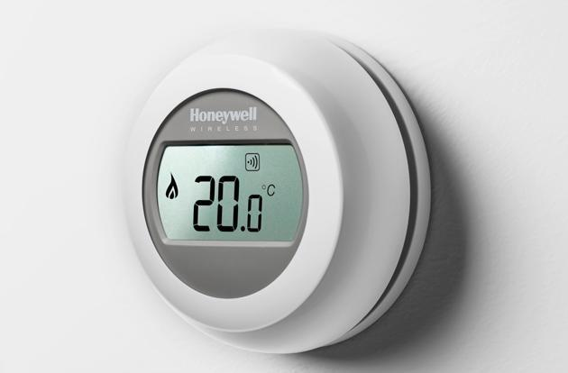 Honeywell brings its £139 smart thermostat to the UK