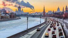 Russia ETFs Bucking World Bank Downgrade