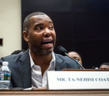 Author Ta-Nehisi Coates Criticized Mitch McConnell for Saying Slavery's Effects Were in the Past