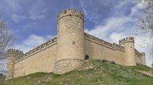 La suerte adversa del castillo de Maqueda: de alojar a Isabel la Católica a propiedad de Interior sin comprador en años