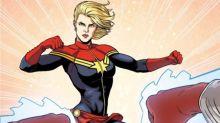 Captain Marvel será la primera película de superhéroes con música compuesta por una mujer