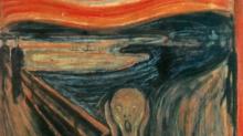 'El grito', de Edvard Munch: historia, significado y curiosidades