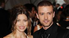 Jessica Biel Allegedly Pushed Justin Timberlake to Apologize to Her on Instagram