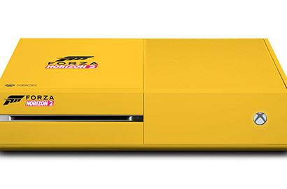 Exclusive Xbox One designs to appear at Comic Con