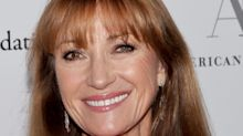Jane Seymour's been keeping it classy in quarantine (of course) with these fave products