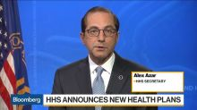 U.S. Offers New Short-Term Health Care Plans