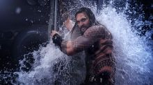 'Aquaman 2' Gets December 2022 Release Date