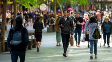 'Very disturbing' Covid pandemic trend emerges in 'year of turmoil'