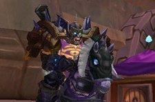 Lichborne: More emergent builds on the 3.1 PTR