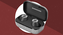 Amazon rebaja un 40% estos audífonos inalámbricos Sennheiser