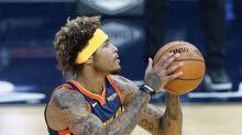 Why Warriors-Pelicans trade rumors aren't so crazy