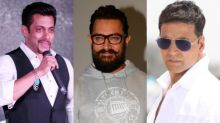 Will take general advice from Salman, for financial tips will seek help from Akshay - Aamir Khan