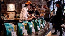 咖啡圈焦點!興波咖啡2.0旗艦店新開幕