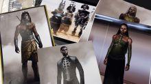 """Vestuarista de """"Black Panther"""" quiere abrir caminos"""