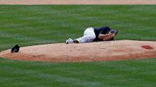 Yanks' Tanaka unsure whether he can take 1st rotation turn