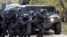 Ein Sicherheitsexperte erklärt, warum er sich bei einem Terroranschlag niemals totstellen würde