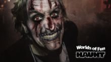 Worlds of Fun Brings New Frightful Features to Midwest's Leading Halloween Event
