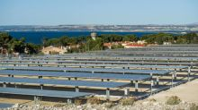 SunPower Oasis Power Plant Begins Operation at Total's La Mède Refinery