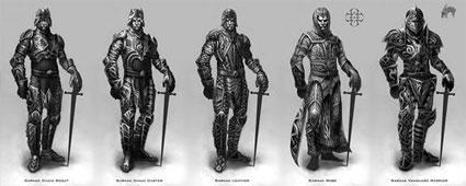 Interview with Thomas Sincich, EQ2 character artist