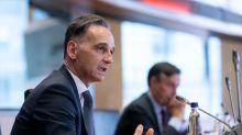 Maas: Corona wird global lange beherrschendes Thema bleiben
