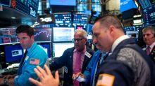 Wall Street en hausse, porté par l'espoir d'une détente commerciale