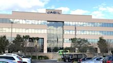 St. Pete's Jabil, maker of iPhone casings, overcame challenges to come out better than expected in 3Q