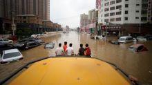 【國際週報】釀數十死、300萬災民的鄭州水災,究竟是天災還是人禍?