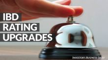 IBD Rating Upgrades: Assured Guaranty Flashes Improved Price Strength