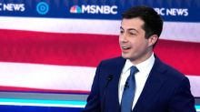Pete Buttigieg Is Not Intersectional Enough