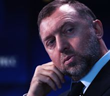 Schumer Will Force Vote Tuesday on Deripaska-Firm Sanctions