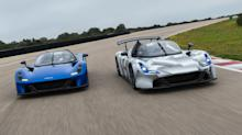 Dallara Stradale: A Racing Legend Hits the Road