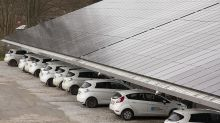In shift to green energy, a matter of when, not if
