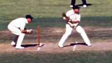 World's only colour footage of Don Bradman discovered after 71 years