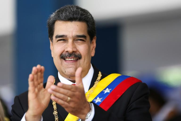 Venezuelan government, opposition to resume dialogue